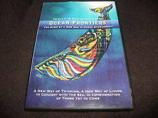 DVD OCEAN FRONTIERS The Dawn of a New Era in Stewardship Myth Boundless no More