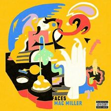 Mac Miller - Faces Mixtape 2 CD Double Disc