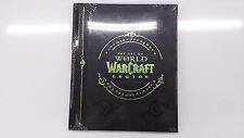World of Warcraft: Legion Collectors edition the art buch Englisch Ovp Artbook