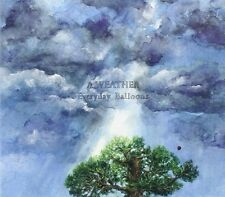 A WEATHER - EVERYDAY BALLOONS  CD NEU