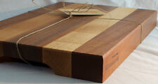 Edge Grain Butcher Block, Decorative Cutting Board