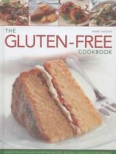 The Gluten-Free Cookbook : Over 50 Delicious and Nutritious Recipes,...