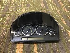 2008 LAND RANG ROVER L322 HSE INSTRUMENT CLUSTER SPEEDOMETER OEM 179K a