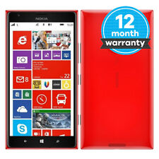 Nokia Lumia 1520 - 32GB - Red (O2) Smartphone Very Good Condition