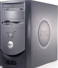 Dell Windows 95/98 DOS Tower Desktop Gaming Computer PC