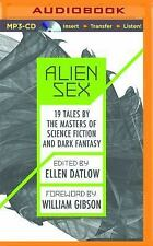 Alien Sex : 19 Tales by the Masters of Science Fiction and Dark Fantasy by...