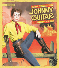 Johnny Guitar (Olive Signature) Blu Ray Brand New Movie Ships Worldwide