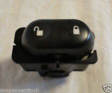 2002-2007 FORD SUPER DUTY F-250,F-350 PASSENGER DOOR, OEM FORD POWER LOCK SWITCH
