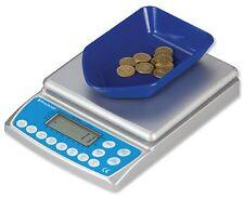 Salter Electronic Coin Counter / Money Checker CC804 - 175457