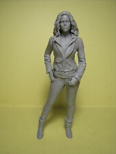 FIGURINE  FIGURE  1/18  FAST  AND  FURIOUS   MS  LETTY  VROOM   POUR  SCHUCO
