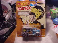 Hot Wheels Star Trek '49 Ford C.O.E. with Real Rider Tires