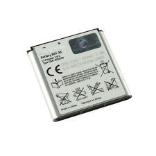 New Arrival Replacment BST-38 3.7V 970mAh Phone Battery For Sony Ericsson W580