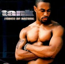 Force of Nature by Tank (R&B) (CD, Apr-2001, Virgin)