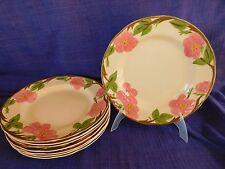 Franciscan Desert Rose DINNER PLATE (s) multiples *have more items to set*