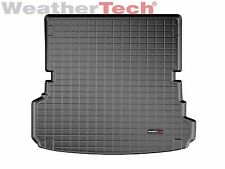 WeatherTech Cargo Liner Trunk Mat for Audi Q7 - Behind 2nd Row - 2017 - Black