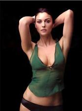 Monica Bellucci Hot Glossy Photo No3