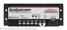 Morningstar SS MPPT 15L SunSaver MPPT 15 amp 12/24V Solar Charge Controller