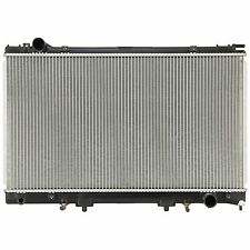 2058 New Radiator For Lexus LS400 LS 400 1995 - 2000 4.0 V8 Lifetime Warranty
