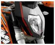 NEW KTM LIGHT MASK KIT WITH DECAL 2015-2016 390 DUKE ABS B.D. US 90108904044