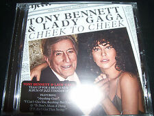 Tony Bennett & Lady Gaga Cheek To Cheek (Australia) Deluxe CD - New