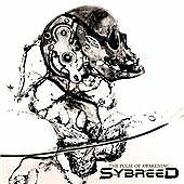 Sybreed - Pulse of Awakening (CD Album 2009)
