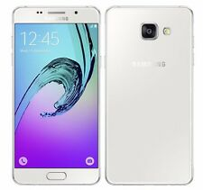 "Samsung Galaxy A5 2016 Duos SM-A510FD White (FACTORY UNLOCKED) 5.2"" ,13MP"