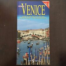VENICE - How to See the City in a Day by Anon STORTI EDIZIONI English Paperback