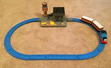 Thomas Motorized Train Water & Coal Station Annie Clarabel by Tomy HTF RARE!
