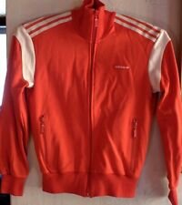Vintage ADIDAS Jecket RARE Size:S Germany NEW
