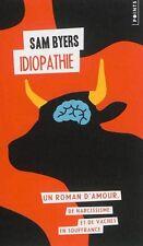 Idiopathie.Sam BYERS.Points B015