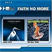 Faith No More - Angel Dust/The Real Thing (2008)