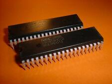 2x NEC 8-Bit CPU D8085AHC 8085