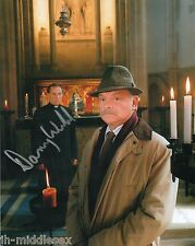 Danny Webb Autograph - A Touch Of Frost - Signed 10x8 Photo - Handsigned - AFTAL