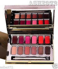 100% AUTHENTIC URBAN DECAY BLACKMAIL VICE LIPSTICK PALETTE UD NIB W LIP BRUSH