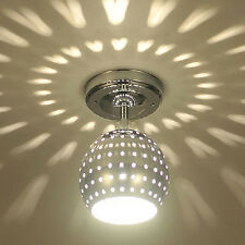 Modern Led Ceiling Light Scattering  Shadow Effect For Hallway Living Room