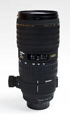 SIGMA 70-200 mm 1:2.8 D APO HSM EX für Nikon