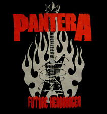 PANTERA cd lgo FUTURE HEADBANGER Official Baby ONE PIECE Shirt  24 months New