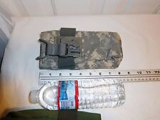 Government Surplus  Radio  Pouch ACU