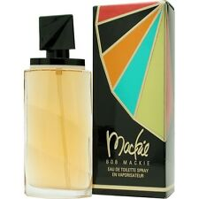 Mackie by Bob Mackie EDT Spray 3.4 oz