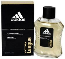 VICTORY LEAGUE by Adidas 3.4 oz edt 3.3 Cologne Spray for Men Tester