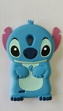 Silicone Cover per cellulari STITCH para VODAFONE SMART PRIME 6