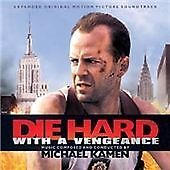 KAMEN, MICHAEL-Die Hard with a Vengeance (2CD)  CD NEW