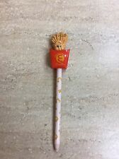 *VERY RARE* Sanrio Vintage French Fries Pop Up Pen 1989
