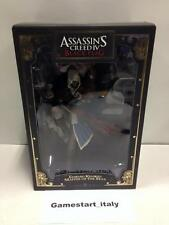ASSASSIN'S CREED IV BLACK FLAG - EDWARD KENWAY - MASTER OF THE SEAS - NEW RARE