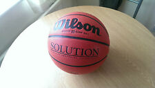 Wilson Solution size 7 basketball