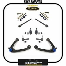 Suspension Set for Cadillac Escalade Chevy Tahoe GMC Yukon $5 years warranty$
