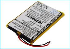Li-Polymer Battery for Creative BAC0603R79925 KKBJGIBJ Zen 16GB Zen Zen ZN-Z4G-B