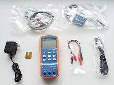 TH2822C PORTABLE handheld Pro LCR 0.3% up to 100Khz ESR METER TESTER 5-terminal