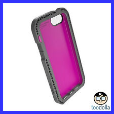 LUNATIK Seismik, Suspension Frame case, impact protection, iPhone 5/5s/SE Violet