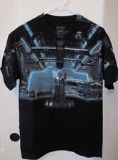 Disney NEW Star Wars Star Tours 2011 Launch T-Shirt Darth Vader - Mens M Black